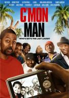 Cmon Man Movie