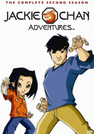 Jackie Chan Adventures: The Complete Second Season Movie