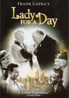 Lady For A Day Movie