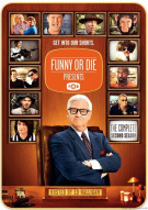 Funny Or Die Presents: The Complete Second Season Movie