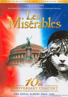 Les Miserables: Special Edition Movie