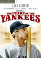 Pride Of The Yankees, The Movie