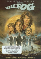 Fog, The: Collectors Edition Movie