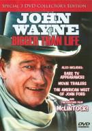 John Wayne: Bigger Than Life Movie