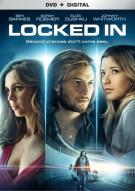 Locked In (DVD + UltraViolet) Movie