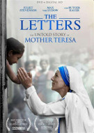 Letters, The (DVD + UltraViolet) Movie