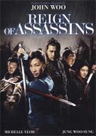 Reign Of Assassins Movie