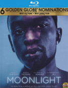 Moonlight Blu-ray