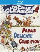 Papas Delicate Condition  Blu-ray
