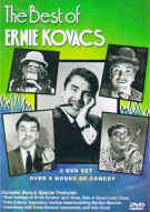 Best Of Ernie Kovacs, The Movie