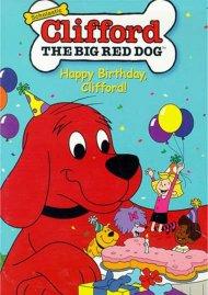 Clifford: Happy Birthday Clifford!/ Puppy Love Movie