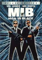 Men In Black: Deluxe Edition Movie