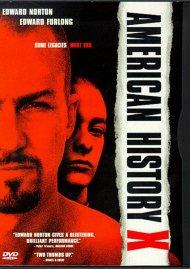 American History X Movie