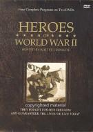 Heroes Of World War II Movie