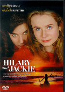 Hilary And Jackie Movie