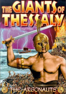 Giants Of Thessaly Movie