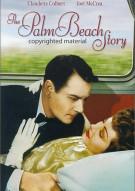 Palm Beach Story, The Movie
