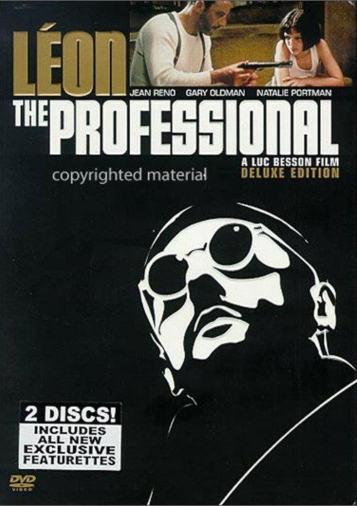 Leon: The Professional - Deluxe Edition Movie