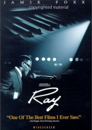 Ray (Widescreen) Movie