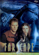 Farscape: Starburst Edition - Season 2, Collection 1 Movie