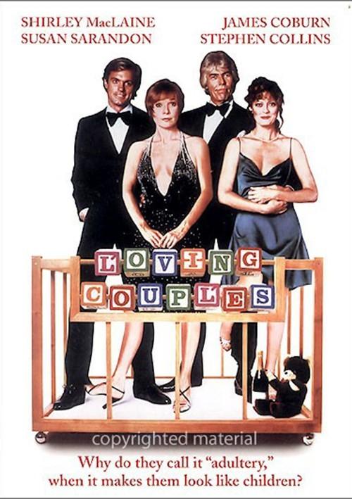 Loving Couples Movie