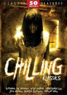 Chilling Classics: 50 Movie Pack Movie