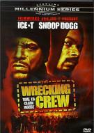 Wrecking Crew, The Movie