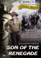 Son Of The Renegade Movie