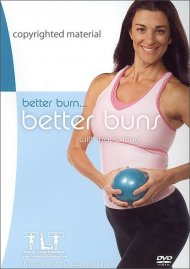 Tracie Long Fitness: Better Burn... Better Buns Movie