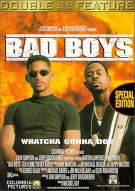 Bad Boys: Special Edition/ Blue Streak: Special Edition (2-Pack) Movie