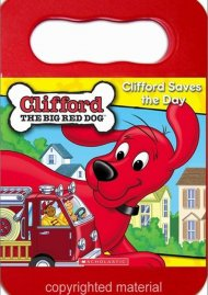 Clifford: Clifford Saves The Day Movie