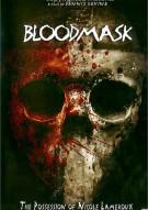 Bloodmask Movie