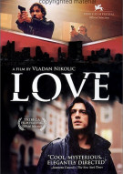 Love / Soundless (2 Pack) Movie