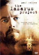 Lazarus Project, The Movie