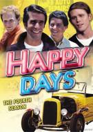 Happy Days: The Fourth Season Movie