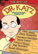 Best Of Dr. Katz, The Movie