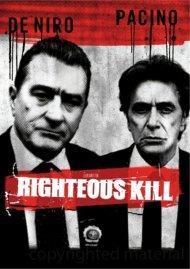 Righteous Kill Movie