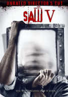 Saw V: Unrated Directors Cut Movie