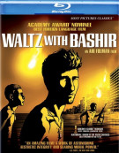 Waltz With Bashir Blu-ray