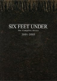 Six Feet Under: The Complete Series (Repackaged) Movie