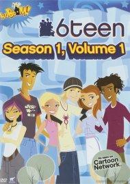 6teen: Season 1 - Volume 1 Movie
