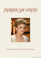 Murder, She Wrote: The Complete Twelfth Season Movie