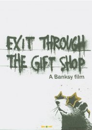 Exit Through The Gift Shop Movie