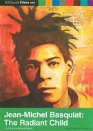 Jean-Michel Basquiat: The Radiant Child Movie