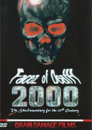 Facez of Death 2000 Pt. 1 Movie
