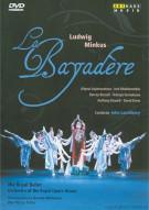 La Bayadere Movie