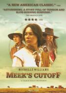Meeks Cutoff Movie