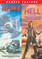 Def-Con 4 / Hell Comes To Frogtown (Double Feature) Movie