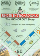 Under The Boardwalk: The Monopoly Story Movie