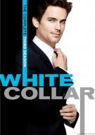 White Collar: The Complete Third Season Movie